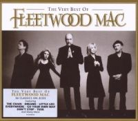 Cover Fleetwood Mac - The Very Best Of [2009]